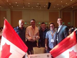 Award Shoretel pour TBL Telecom